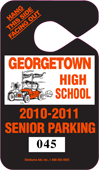 parking permits for high schools colleges universities
