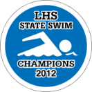DECAL - SWIM TEAM